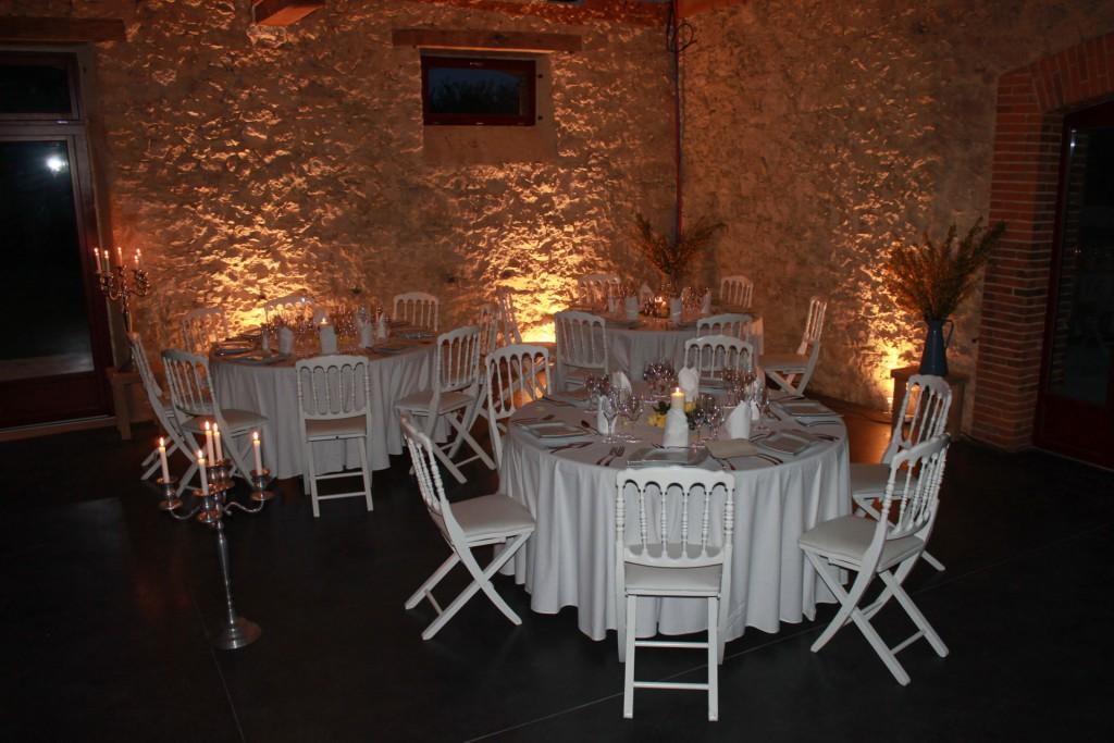 La Metairie du Chateau 1